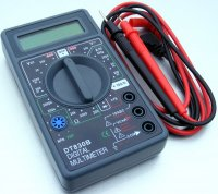 MIER-DT-830B   Miernik cyfrowy (multimeter)