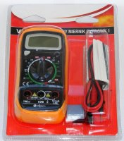 MIER-V13   Miernik cyfrowy (multimeter)
